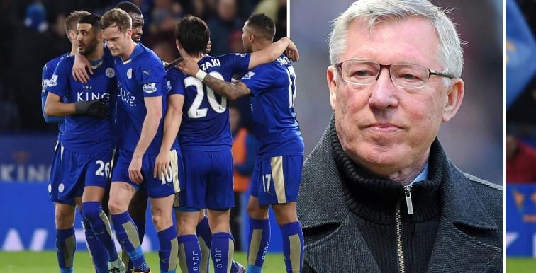 Premier League : Ferguson vote N'Golo Kanté