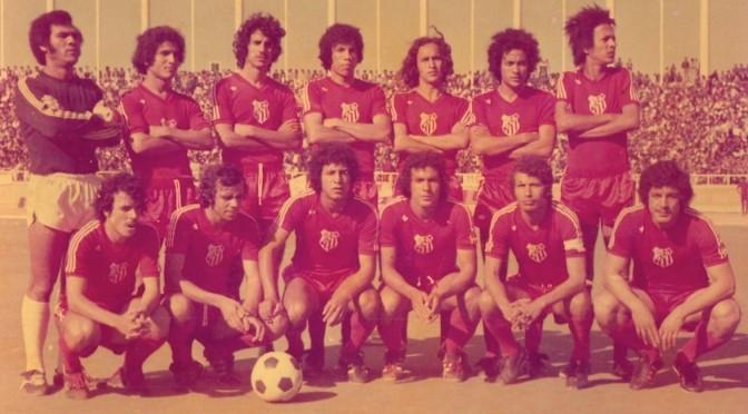 MC Oran : Décès de l'ancien joueur Ali Embarek