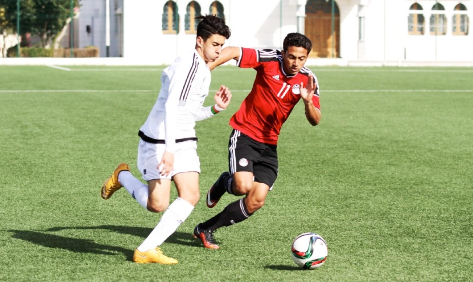 U17 Algérie