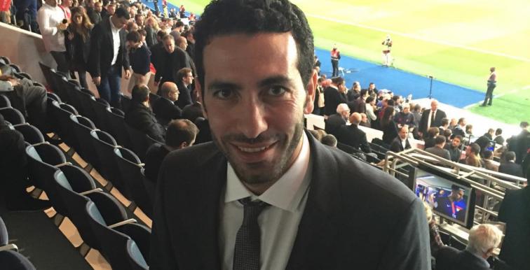 Abou Trika : «la sélection algérienne est un régal !»