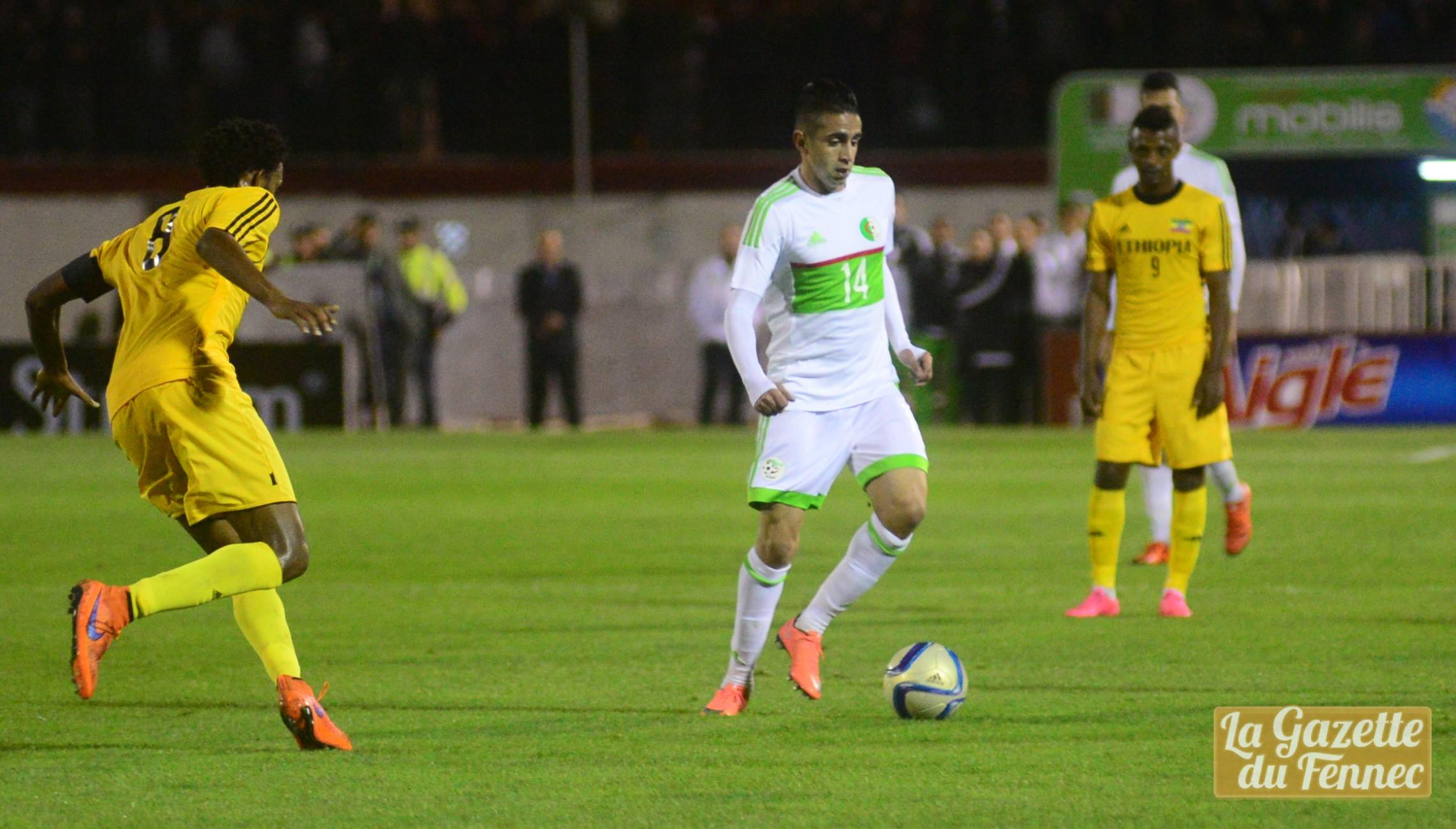 Rencontres algerie