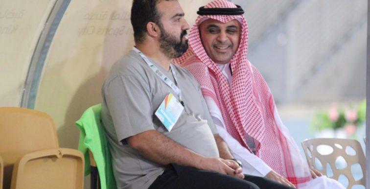 Mercato : Madoui de retour en Arabie Saoudite ?
