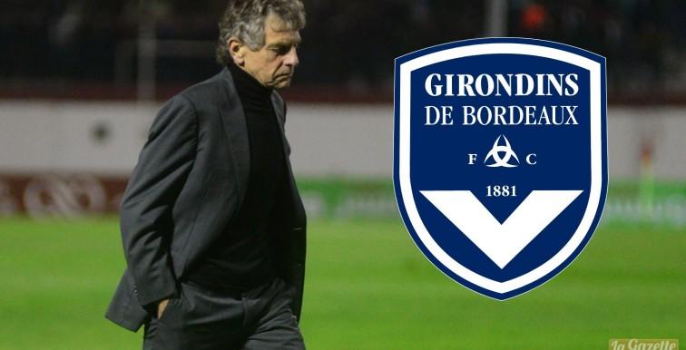 Gourcuff proche des Girondins de Bordeaux ?