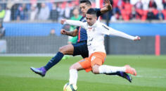 Mercato : Boudebouz refuse Swansea !