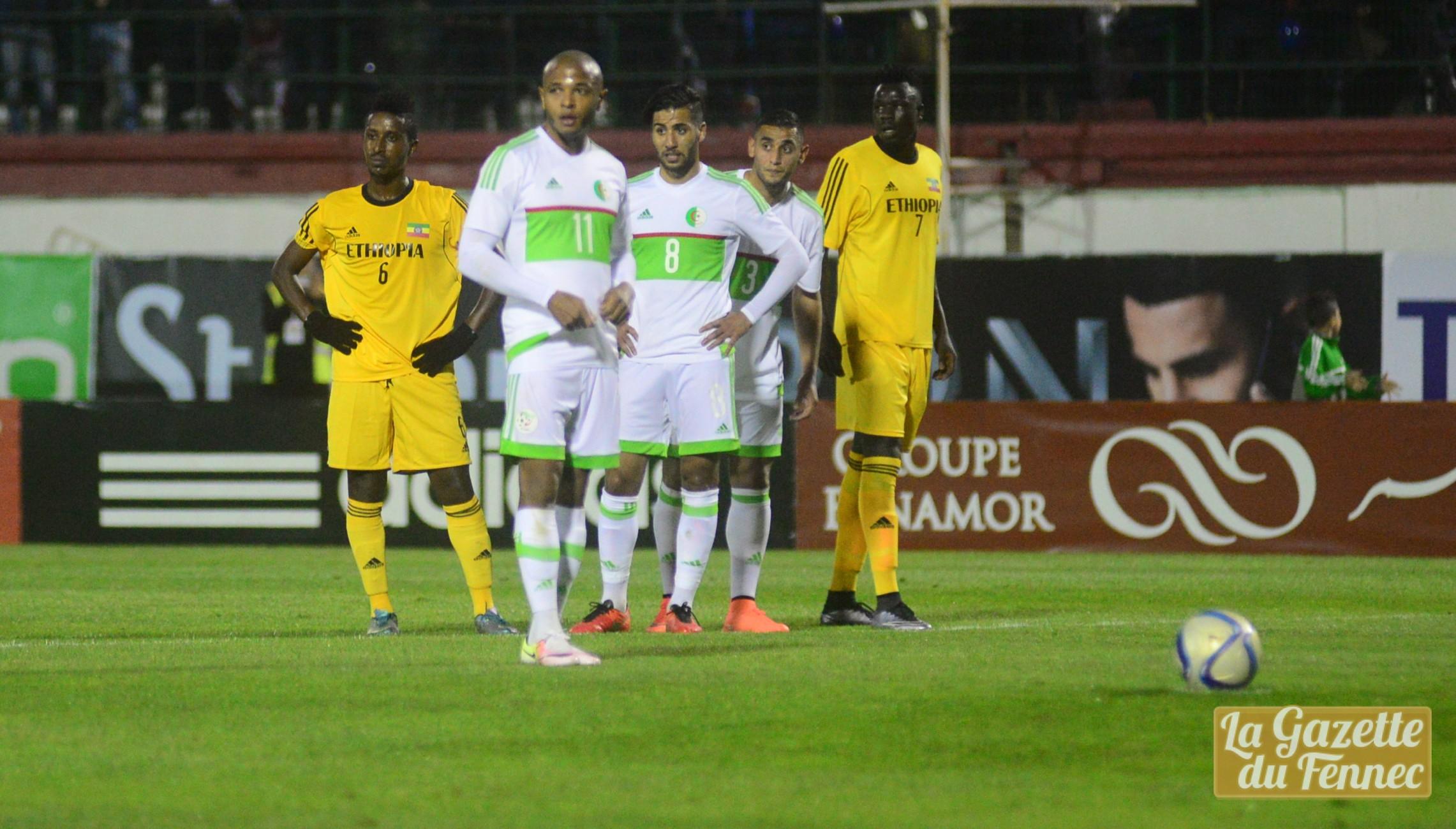 Rencontre des hommes en algerie