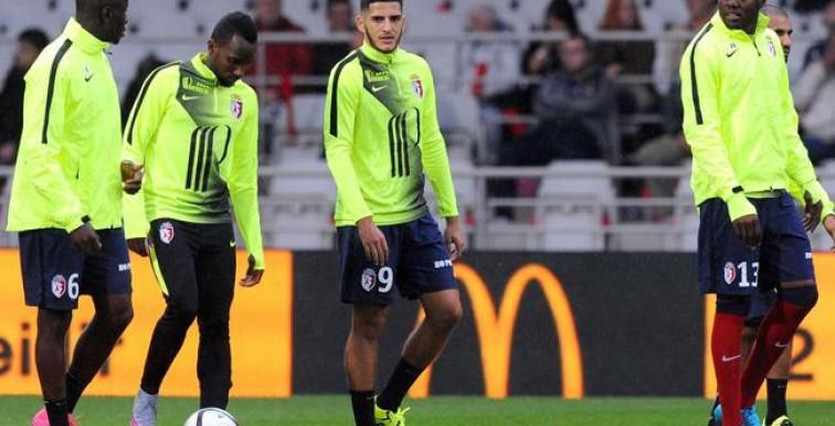 Ligue 1: Yassine Benzia incertain ce week-end !