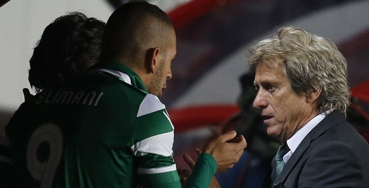 Portugal: Slimani s'excuse pour son comportement !