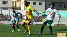 Ligue 1 : MCA–JSK un choc à suivre pour la mise à jour du calendrier