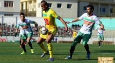 Coupe d'Algérie : MCA-JSK, la grosse affiche des 1/4 de finales !