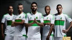 La nouvelle collection des Fennecs enfin dévoilée par Adidas !