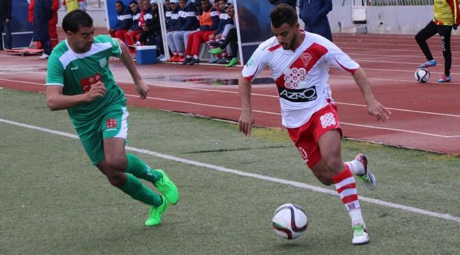 Mercato : El Ogbi (MC Oran) signe deux ans en Égypte !