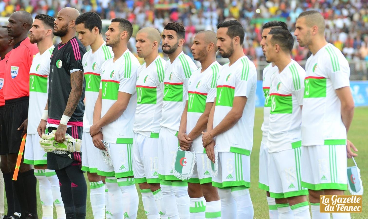 onze algerie ethiopie addis abeba