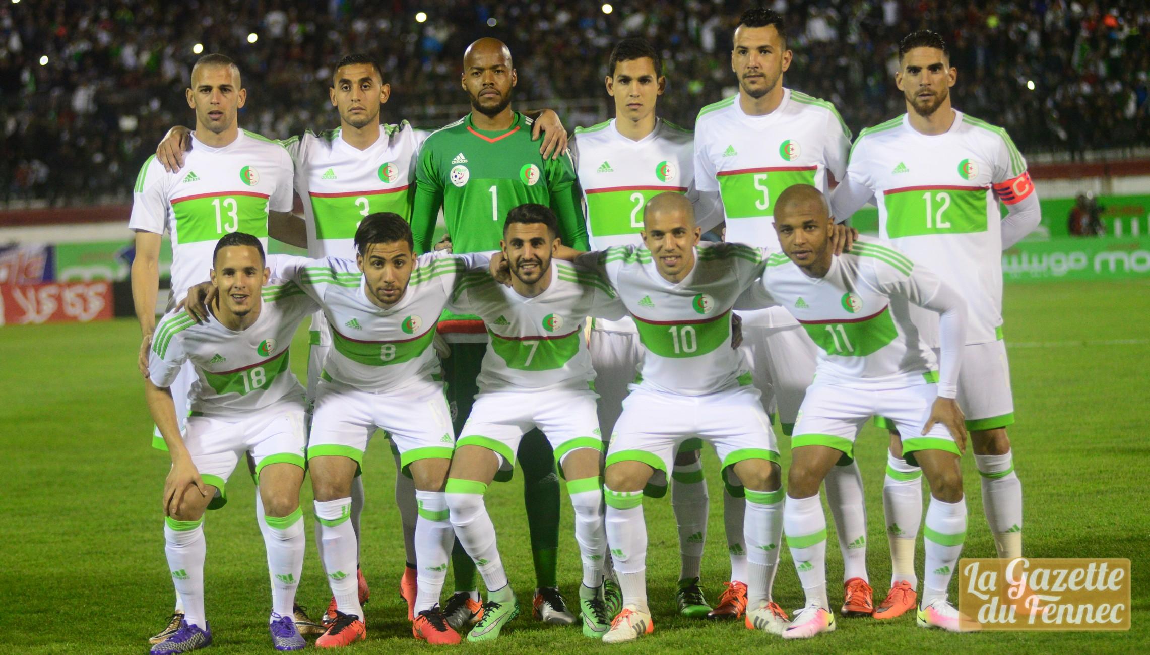 onze type algérie tchaker