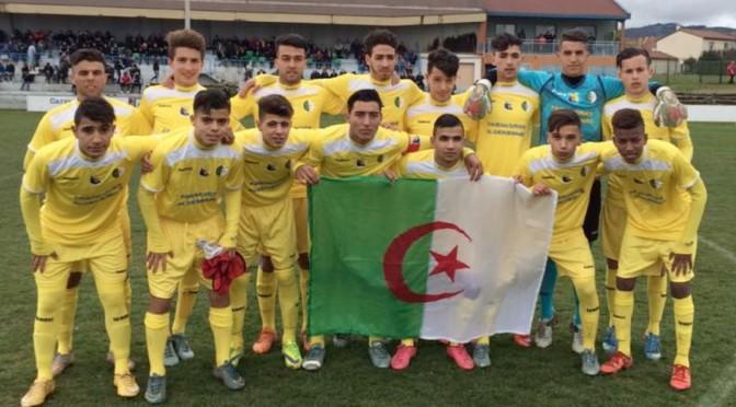 Tournoi international U19 : le Paradou s'impose et fait sensation à Saint Etienne !