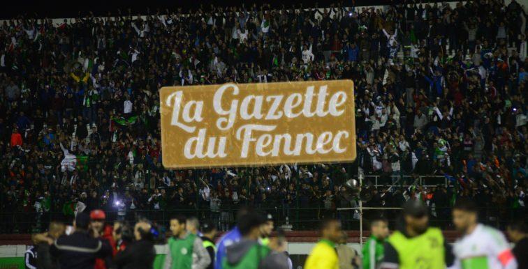 CAN-2019 (qualif-Gr. D) : Algérie-Bénin à guichets fermés