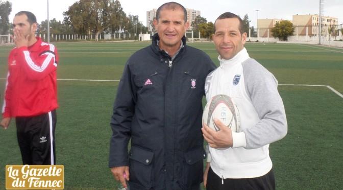 Rugby : la FAR organise une journée de formation pour la presse