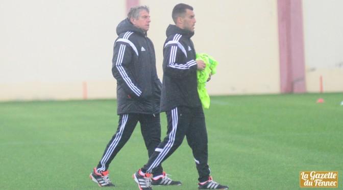 Stade Rennais : Yazid Mansouri intègre la cellule recrutement