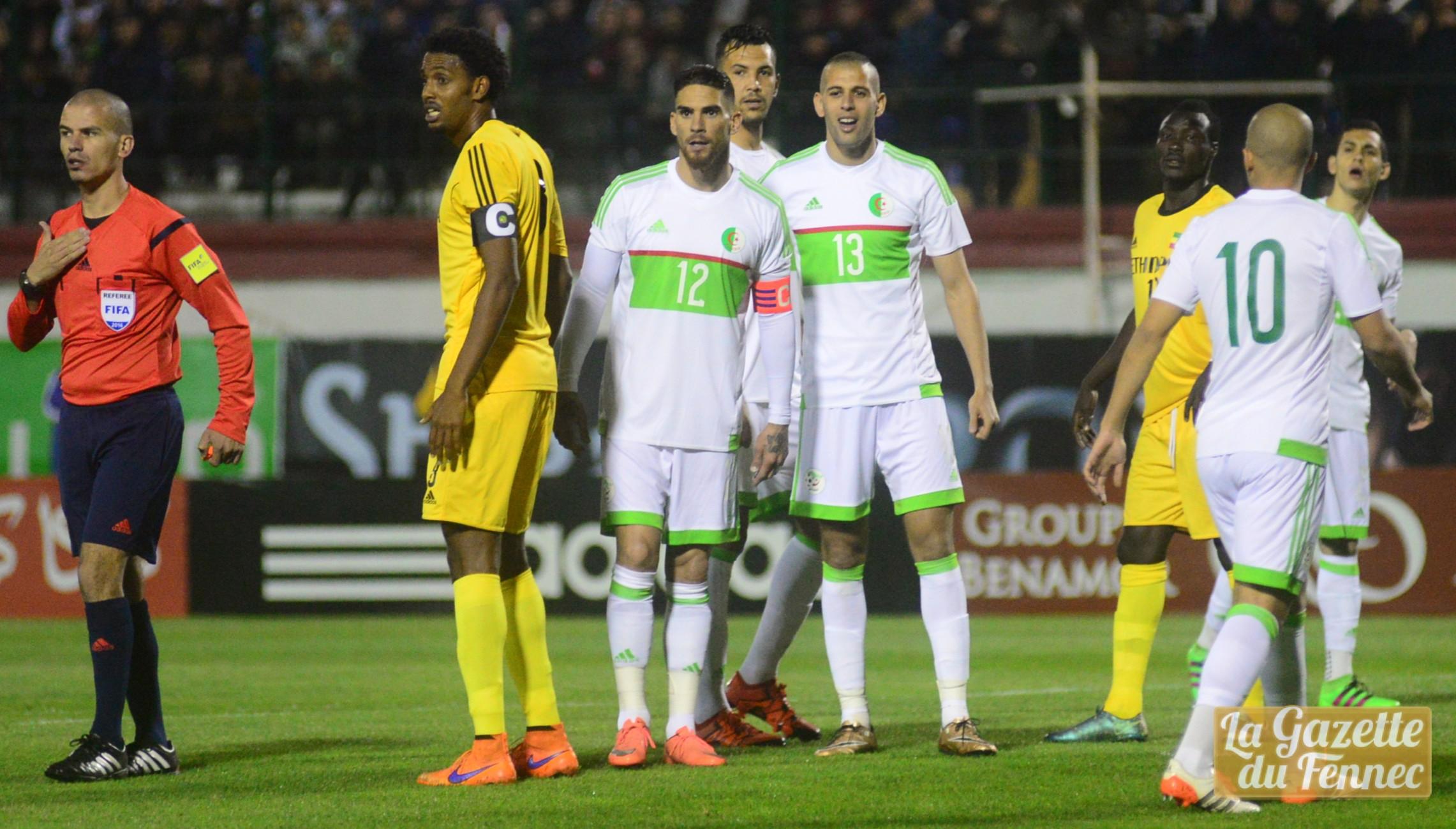 slimani medjani algérie tchaker