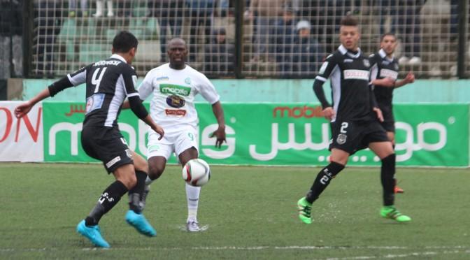 L1 – match avancé : L'ES Sétif s'incline face à Blida