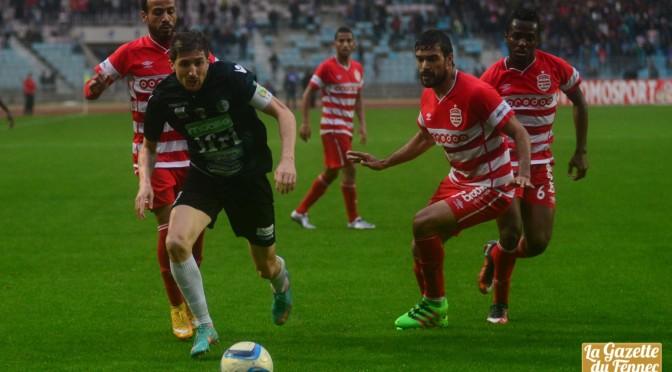 CAF:  le MOB s'incline à Tunis, le MCO gagne à Zabana