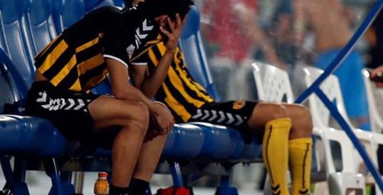 Officiel : le club de Rafik Halliche relégué en D2 !