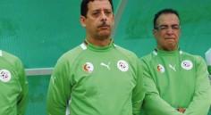 Tewfik Korichi : «L'élimination des U20 ? Ce n'est pas la fin du monde !»