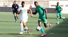 U20 : Résultats du 2ème tour retour (CAN 2017)