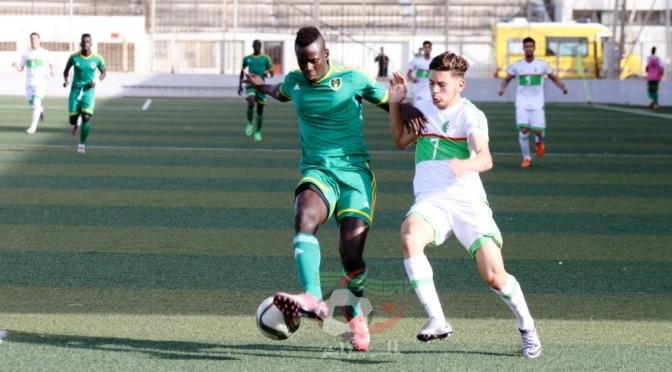 U20 – CAN 2017 : l'Algérie passe encore à la trappe !