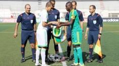 U20, Mauritanie – Algérie : faux pas interdit à Nouakchott !