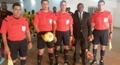 Arbitrage : Benouza annonce sa retraite «J'arrête le 31 décembre»