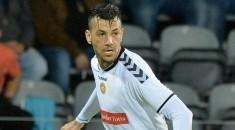 Belkaroui affronte le FC Porto, Ghoulam face à l'Inter