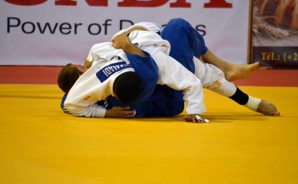 JO – Programme : entrée en lice du judo pour l'Algérie à Rio