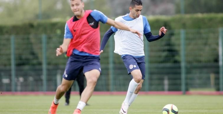 Zetchi : «Deux offres de Ligue 1 française pour Bensebaïni»
