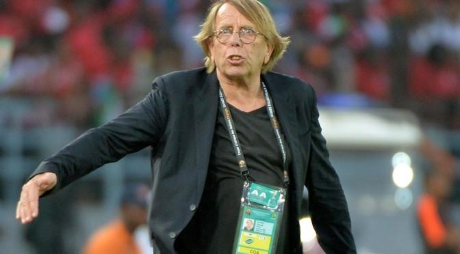 Togo : Claude Leroy appel 22 joueurs pour l'Égypte et la Libye