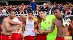 Coupe d'Algérie : NAHD – MCA en finale le 1er mai !