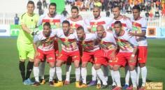 Championnat arabe des clubs : le NAHD face à Al Wihda (EAU) le 22 juillet