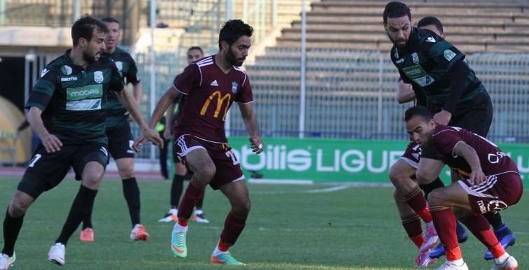 Coupe de la CAF : le CSC éliminé après sa défaite en Égypte !