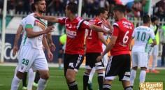 Ligue 1 – 26ème journée : MC Alger 2-2 USM Alger