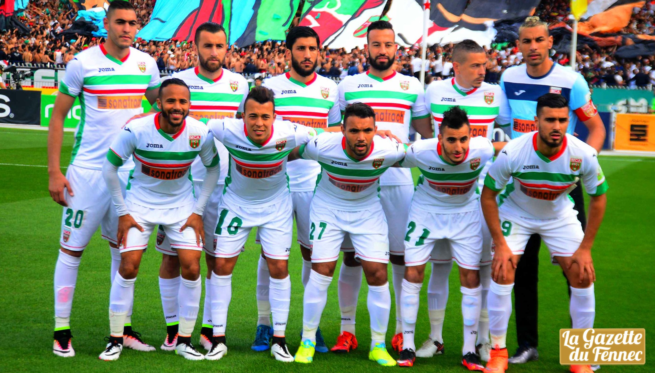 derby mca usma onze mouloudia
