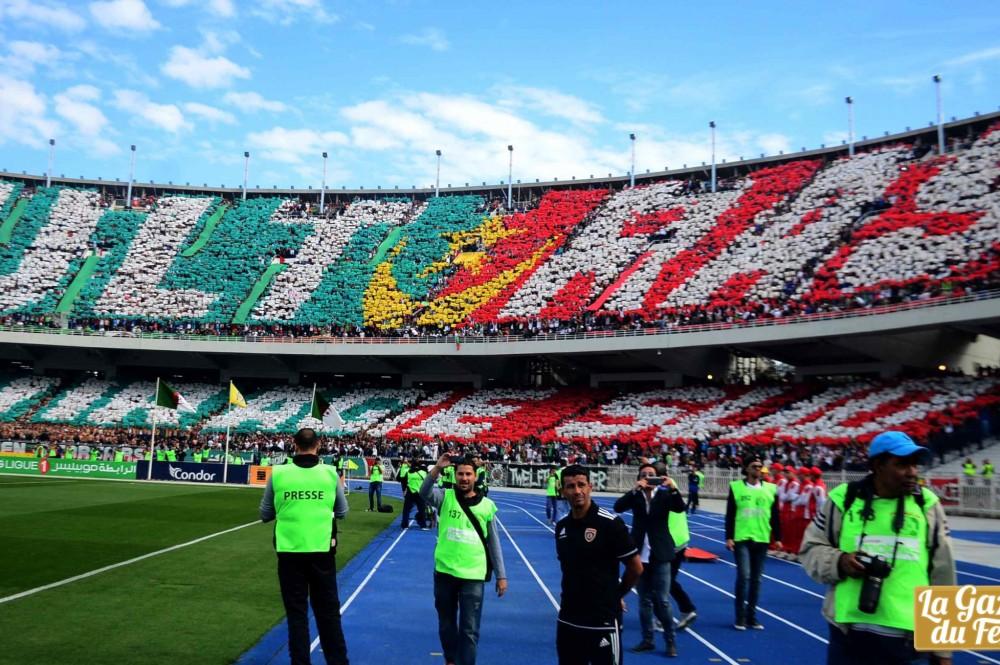 ?MCA-USMA (2-2) : un derby riche en buts et en couleurs !