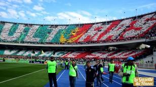 MCA-USMA (2-2) : un derby riche en buts et en couleurs !