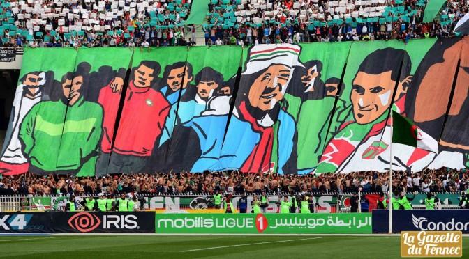 Ligue 1 : Programme de la 22è journée