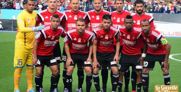 Ligue 1 : l'USMA est officiellement Champion d'Algérie !