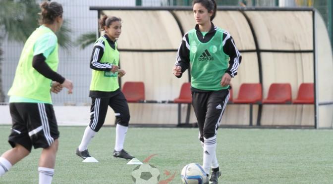 U17 féminin : Mali-Algérie au tour préliminaire en octobre prochain