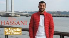 Ilias Hassani : «La ferveur des supporters algériens m'a pris par les tripes»
