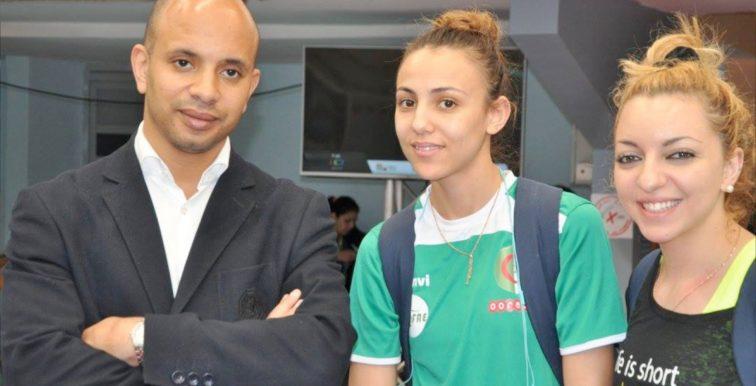 Escrime : Raouf Bernaoui reélu à la Fédération
