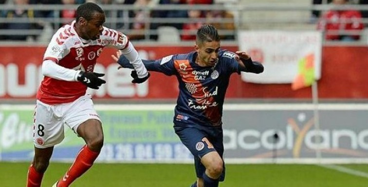 Reims (2-3) Montpellier : Boudebouz signe 3 passes décisives !