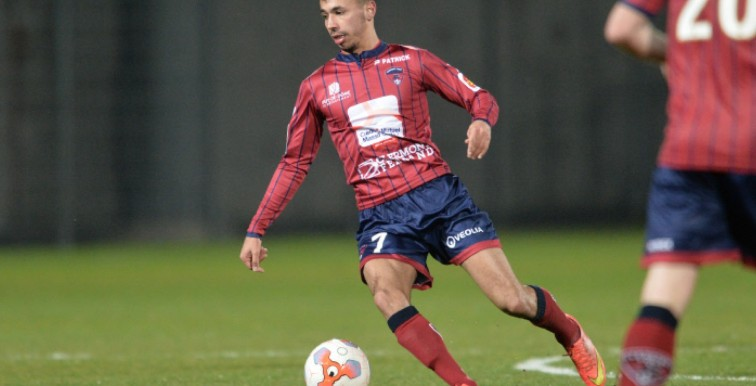 Clermont : Boulaya opéré le 10 Mai à Marseille