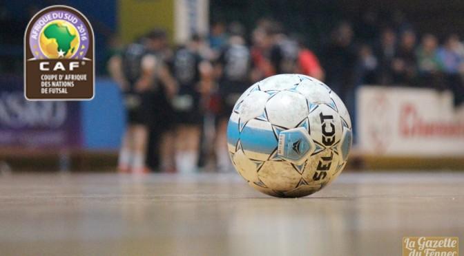 Futsal – CAN 2016 : l'Algérie encore et toujours absente !