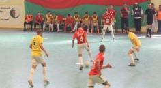 Futsal : Le NR Bordj Bou Arreridj remporte la Coupe d'Algérie
